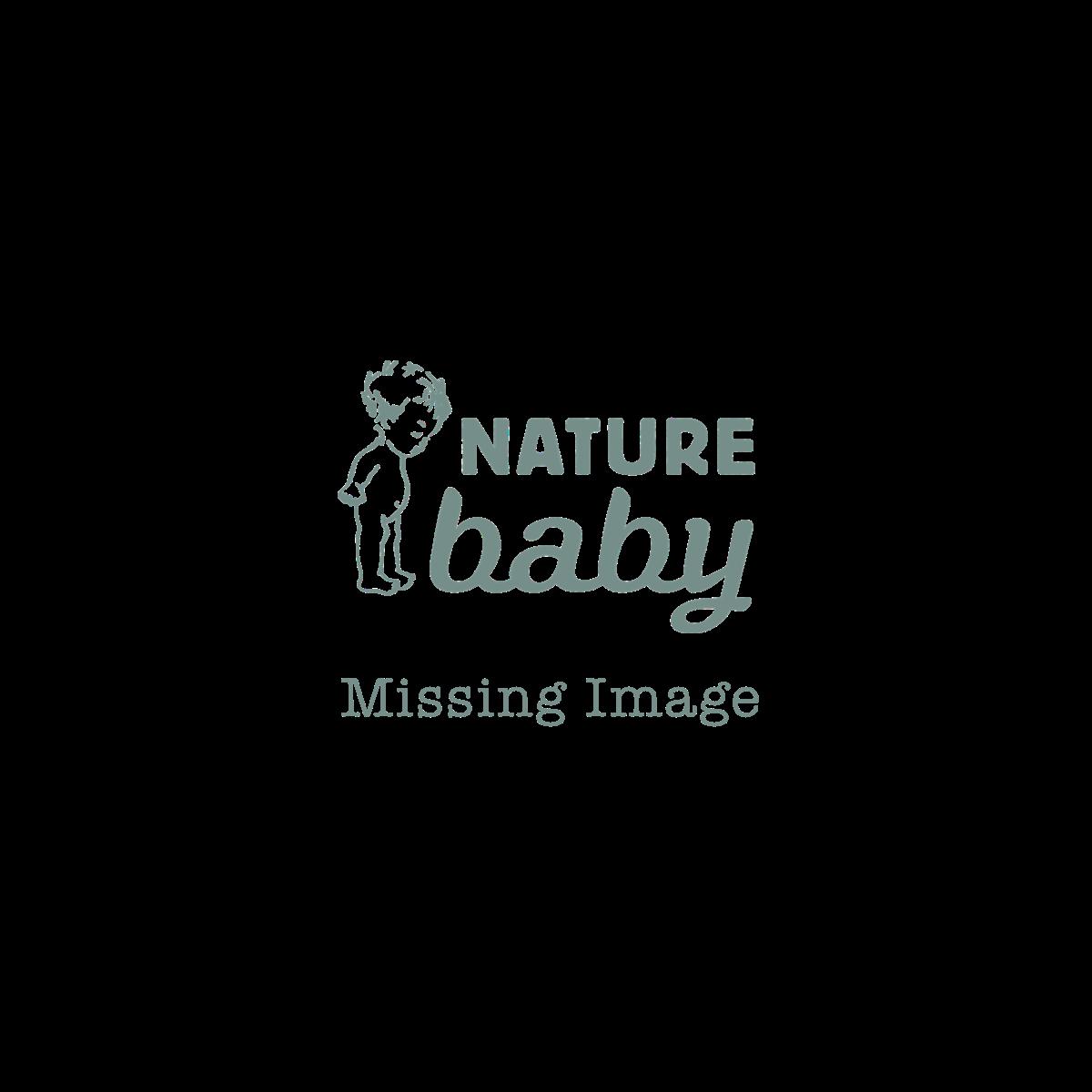 Kid Nature Merino Hoodie