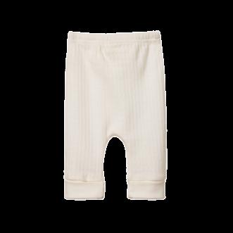 Pointelle Drawstring Pants