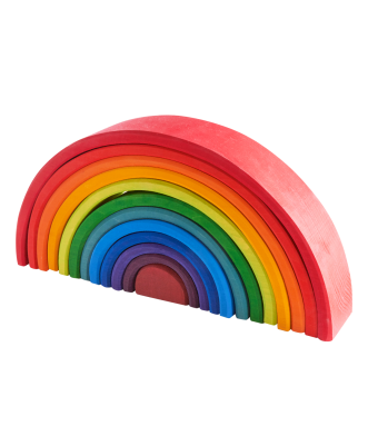 12 Piece Rainbow