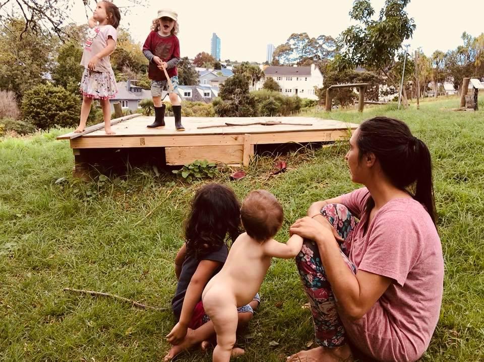 play group at kelmarna gardens