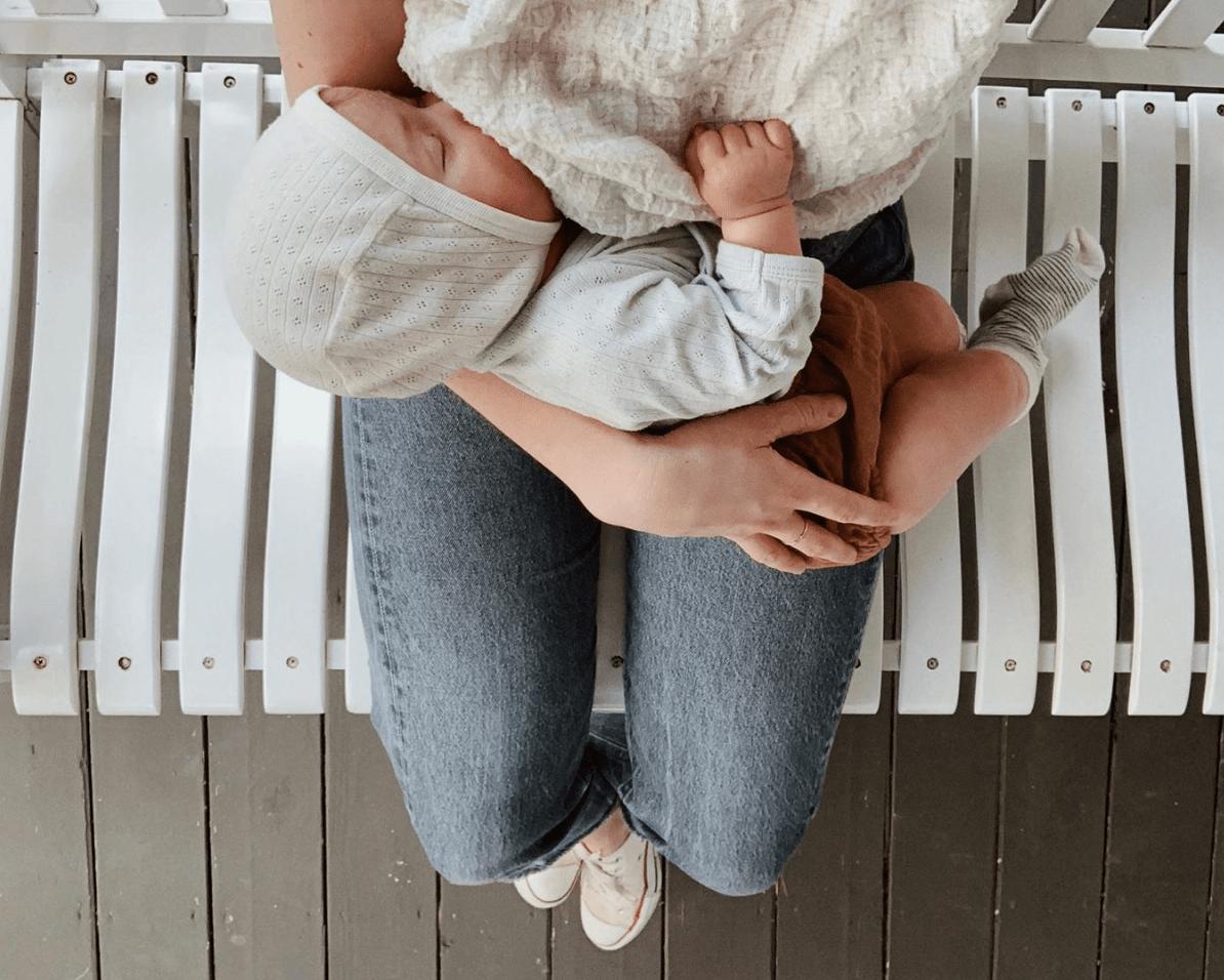 essentials for breastfeeding mamas